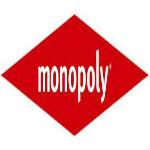 MONOPOLY ΜΑΡΙΟΓΛΟΥ LOGO