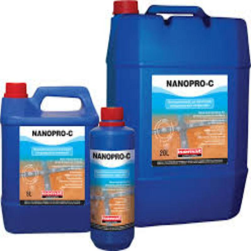 NANOPRO C