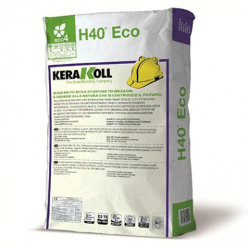 KERAKOLL H40 ECO