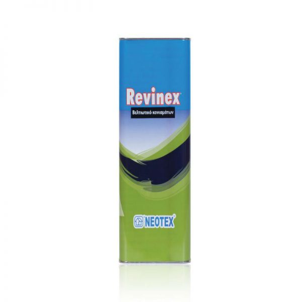 REVINEX 3