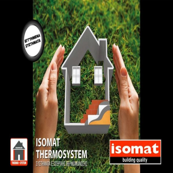 ISOMAT THERMOSYSTEM
